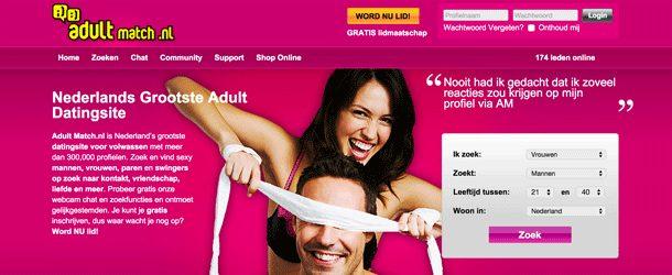 webcam chat nederland datingsite sex