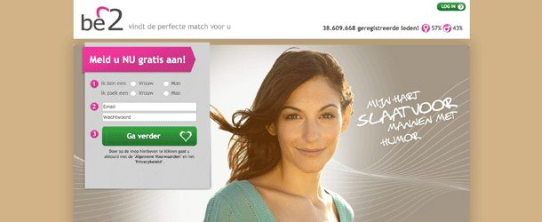 meer dan 40 dating site reviews