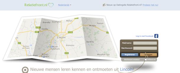 Relatiefront.nl