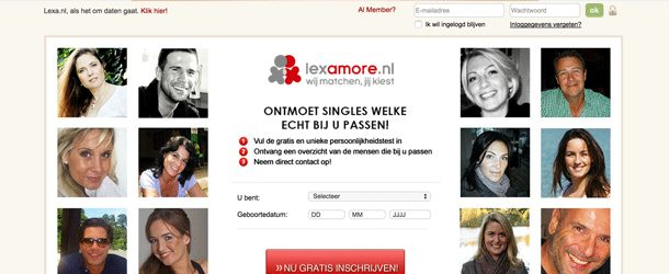 Bar meisje dating site