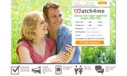 Gentlemens actie bij Match4Me