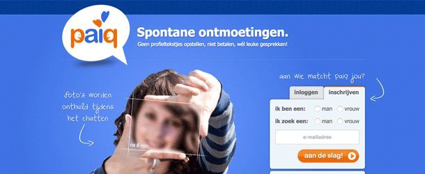Geen registratie online dating sites