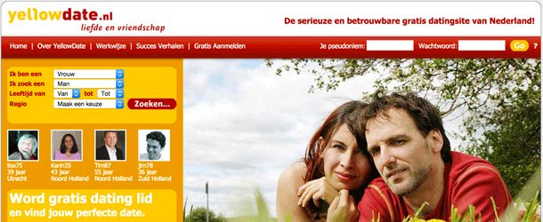 Meest betrouwbare gratis dating site