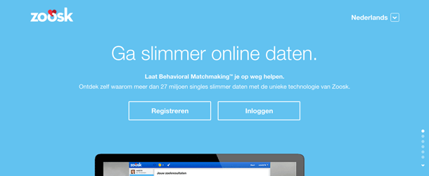 online dating Consulting diensten
