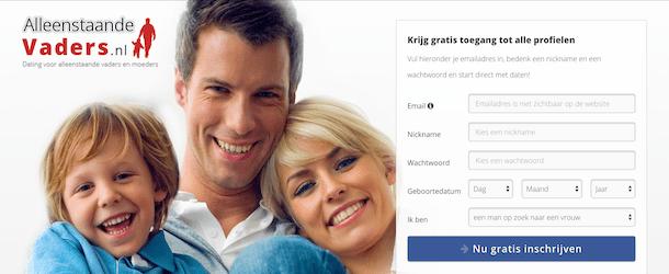 Alleenstaande-vaders.nl