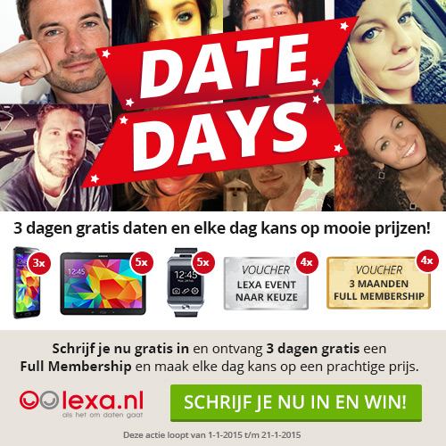 lexa dating voor
