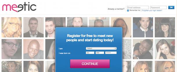 sa web stranice za upoznavanja besplatno