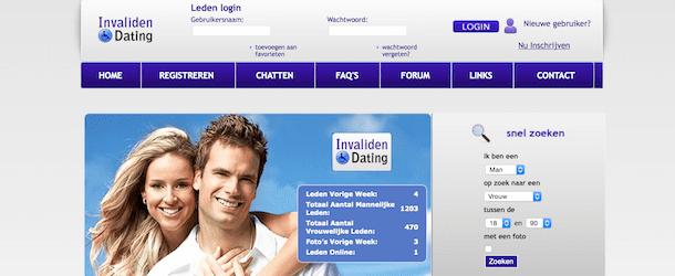 Invalidendating.nl