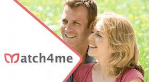 Voorjaarsactie bij Match4me