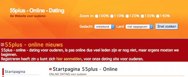 55plusonline.nl