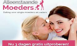Alleenstaande vaders én moeders: Nu 3 dagen gratis