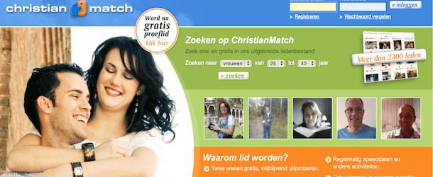 Dating websites hoger opgeleiden