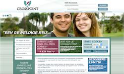 WordPress dating site Themas