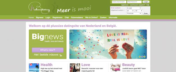 Rubensdating.nl