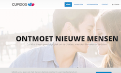 cupidos dating site review