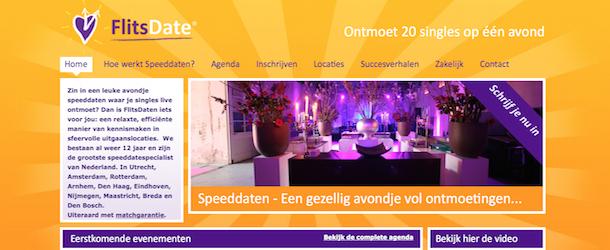 Flitsdate.nl - 81 Reviews   Lees hier alle Ervaringen!