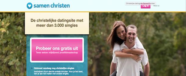Samenchristen.nl