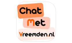 chat met vreemden app review