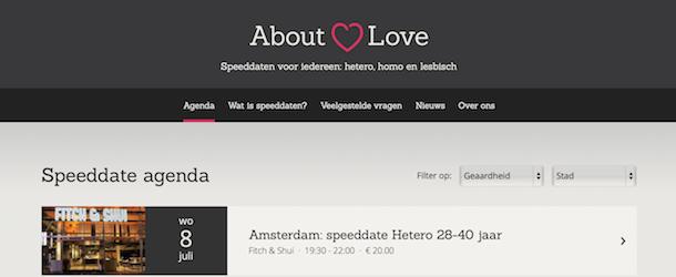 Aboutlove.nl