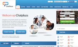 chat plaza review chatten met vreemden