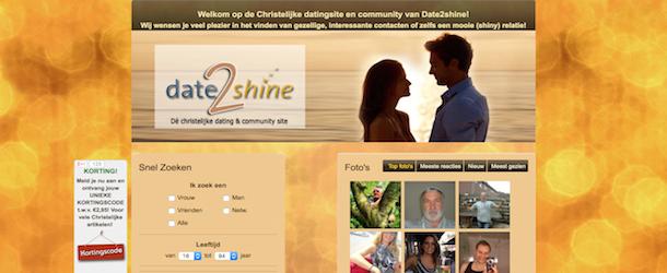 Date2shine.nl