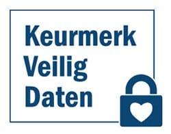 http://www.keurmerkveiligdaten.nl