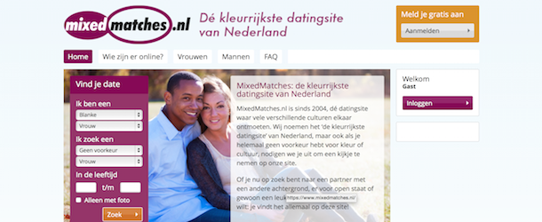 MixedMatches.nl