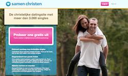 samen christen christelijke dating site