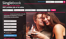 single book online dating review