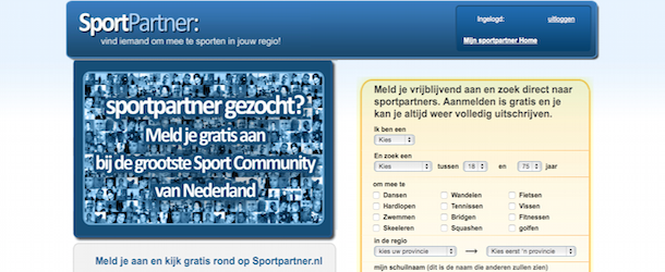 Sportpartner.nl