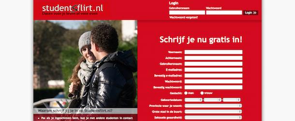 Studentsflirt.nl