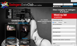 Swingers date club review