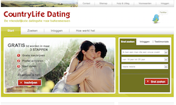 country life dating review
