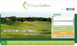 Single golfers datingsite review