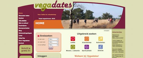 Vegadates.nl