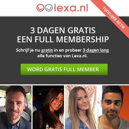 gratis dating met foto Zoetermeer