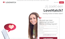 Love Match datingsite review