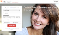 Rendez-vous.be dating site review