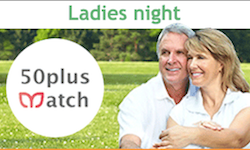 Attentie dames: Ladies night!