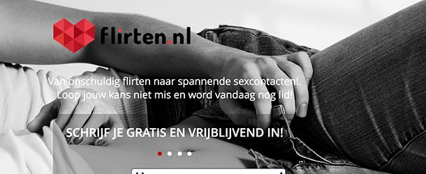 Flirten.nl