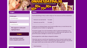OmaSexDating