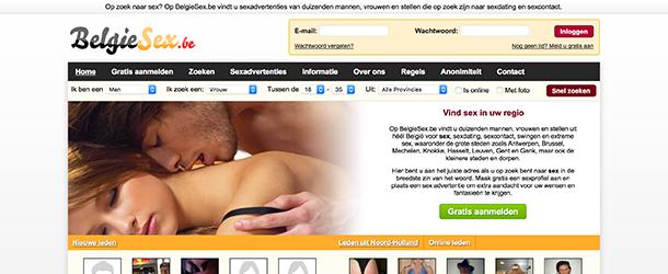 BelgiëSex