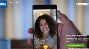 NIEUW bij e-Matching: Video Chatten
