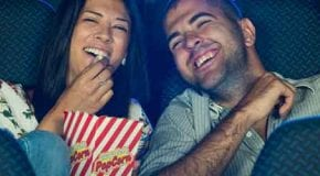 Hoe kies je een film voor bij een date?