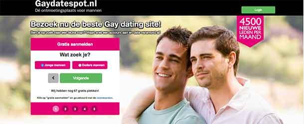 Gaydatespot