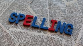 Hoe belangrijk is spelling bij online daten?